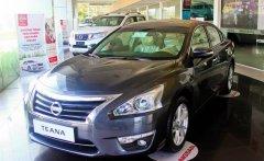 Cần bán Nissan Teana SL đời 2015, màu xanh lam, xe nhập giá 1 tỷ 399 tr tại Đà Nẵng