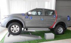 Mitsubishi Triton - Thách thức mọi địa hình  giá 690 triệu tại Tp.HCM