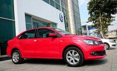 Cần bán xe Volkswagen Polo E 2014, nhập khẩu nguyên chiếc giá 640 triệu tại Tp.HCM