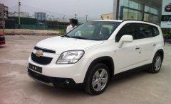 Chevrolet OrLando mới có đủ màu hỗ trợ giá tốt  LH Mr.Quang giá 759 triệu tại Hà Nội