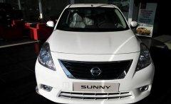 Bán ô tô Nissan Sunny đời 2016 giá 490 triệu tại Đà Nẵng