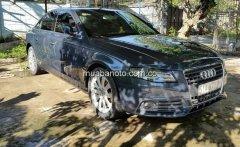 Cần bán xe Audi A4 2010, chính chủ, 1000tr giá 1 tỷ tại Bình Dương