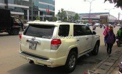 Cần bán xe Toyota 4 Runner sản xuất 2011, màu trắng, nhập khẩu, số tự động giá 2 tỷ 250 tr tại Tp.HCM