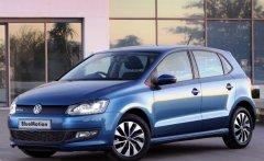 Cần bán gấp Volkswagen Polo E đời 2016, màu xanh lam, nhập khẩu nguyên chiếc giá 781 triệu tại Đồng Nai