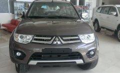 Mitsubishi Pajero Sport - Làm giá tốt nhất cho khách hàng giá 939 triệu tại Tp.HCM