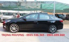 Hyundai Sonata đời 2015, nhập khẩu chính hãng, 999 triệu giá 999 triệu tại Đà Nẵng