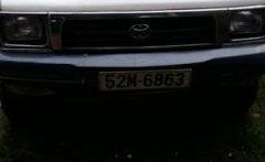 Xe Toyota 4 Runner 1986, màu trắng, nhập khẩu nguyên chiếc, còn mới giá 92 triệu tại Tp.HCM