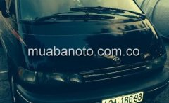 Bán xe Toyota Previa 1993, màu xanh lam, xe nhập, số tự động giá 180 triệu tại Đà Nẵng