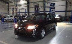 Cần bán xe Hyundai Avante đời 2015, màu đen, nhập khẩu nguyên chiếc giá 522 triệu tại Đà Nẵng