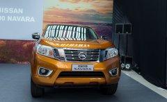 Cần bán Nissan Navara SL đời 2015, màu vàng, xe nhập, 745 triệu giá 745 triệu tại Đà Nẵng