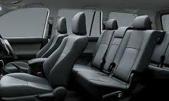 Cần bán xe Toyota Prado TXL đời 2015, màu đen, nhập khẩu giá 2 tỷ 65 tr tại Hà Nội