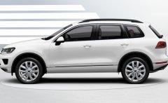 Bán xe Volkswagen Touareg E đời 2015, màu trắng, nhập khẩu giá 2 tỷ 889 tr tại Tp.HCM