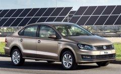 Xe Volkswagen Polo Sedan Model 2016 - Xe Đức nhập khẩu và phân phối chính hãng giá 767 triệu tại Tp.HCM
