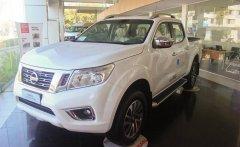 Bán Nissan Navara E đời 2015, màu trắng, nhập khẩu nguyên chiếc, 645tr giá 645 triệu tại Đà Nẵng