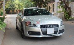 Cần bán lại xe Audi TT Sline đời 2009, màu bạc, xe nhập, số tự động giá cạnh tranh giá 950 triệu tại Tp.HCM