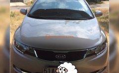 Cần bán xe ô tô Kia Forte năm 2013, màu xám, nhập khẩu giá 550 triệu tại Đồng Nai