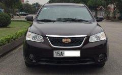 Tôi cần bán Geely Emgrand EC718RV, xe đẹp giá 295 triệu tại Hải Phòng