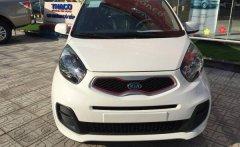 Bán ô tô Kia MORNING 2016 tại Nghệ An, chính hãng, giá từ 328 triệu, hỗ trợ trả góp giá 328 triệu tại Nghệ An
