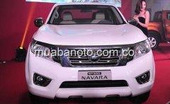 Cần bán xe Nissan Navara đời 2016, nhập khẩu giá 649 triệu tại Hà Nội