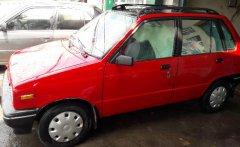 Bán xe Suzuki Maruti đời 1992, màu đỏ, giá tốt giá 88 triệu tại Tp.HCM