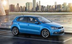 Cần bán lại xe Volkswagen Polo E đời 2016, màu xanh lam, nhập khẩu nguyên chiếc giá 789 triệu tại Tp.HCM