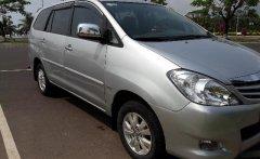Bán Toyota Innova G đời 2011 chính chủ giá 608 triệu tại Bình Định