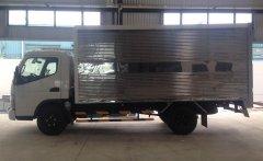 Bán ô tô Fuso Canter 3.5 tấn/3t5 thùng dài 4.4m, xe tải Canter 3.5 tấn trả góp. giá 630 triệu tại Tp.HCM