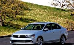 Cần bán Volkswagen Jetta GP đời 2016, màu bạc, nhập khẩu nguyên chiếc giá 1 tỷ 199 tr tại Tp.HCM