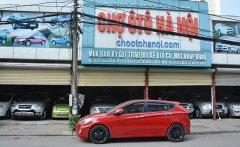 Bán Hyundai Acent 1.4 đời 2014, màu đỏ, nhập khẩu Hàn Quốc, giá 529tr giá 529 triệu tại Hà Nội