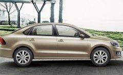 Bán ô tô Volkswagen Polo E 2016, màu nâu, nhập khẩu giá 696 triệu tại An Giang
