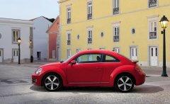 Bán ô tô Volkswagen New Beetle E đời 2016, màu đỏ, nhập khẩu chính hãng giá 1 tỷ 298 tr tại Đồng Tháp