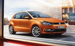 Giá Bán Volkswagen Polo E sản xuất 2016, màu nâu, nhập khẩu giá 739 triệu tại Lâm Đồng