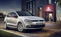 Cần bán Volkswagen Polo E sản xuất 2016, màu bạc, nhập khẩu chính hãng giá 729 triệu tại An Giang