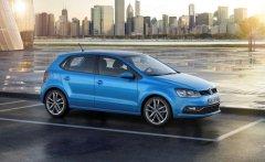 Cần bán gấp Volkswagen Polo E sản xuất 2016, màu xanh lục, nhập khẩu chính hãng giá 739 triệu tại Bạc Liêu