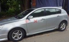 Cần bán xe chính chủ Geely Emgrand đời 2011, màu bạc, nhập khẩu, giá 350tr giá 350 triệu tại Thanh Hóa