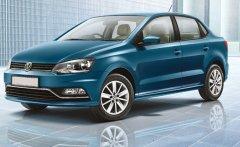 Bán Volkswagen Polo GP đời 2016, màu xanh lam, nhập khẩu nguyên chiếc giá 695 triệu tại Cà Mau