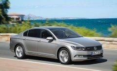 Cần bán xe Volkswagen Passat GP năm 2016, màu xám, nhập khẩu chính hãng giá 1 tỷ 499 tr tại BR-Vũng Tàu