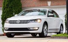 Xe Volkswagen Passat GP đời 2016, màu trắng, nhập khẩu chính hãng giá 1 tỷ 499 tr tại Bình Thuận