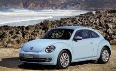 Cần bán Volkswagen New Beetle E đời 2016  giá 1 tỷ 389 tr tại BR-Vũng Tàu