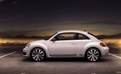 Cần bán lại xe Volkswagen Beetle E đời 2016, màu kem (be), xe nhập giá 1 tỷ 489 tr tại Cần Thơ