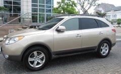 Cần bán gấp Hyundai Veracruz đời 2008, nhập khẩu nguyên chiếc, chính chủ, giá tốt giá 880 triệu tại Hà Nội