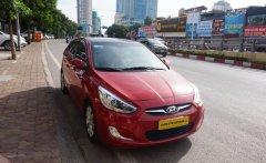 Hyundai Accent sx 2014 xe nhập khẩu giá 558 triệu tại Hà Nội