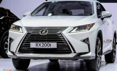 Cần bán Lexus GX đời 2016 giá 5 tỷ 200 tr tại Hà Nội
