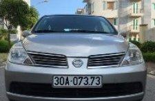 Nissan Teana 1.8AT 2007 giá 375 triệu tại Hà Nội