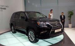 Toyota Mỹ Đình bán  xe Lexus Gx 460 liên hệ 0979827982 giá 5 tỷ 200 tr tại Hà Nội
