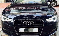 Cần bán gấp Audi A5 2014, màu đen, nhập khẩu giá 1 tỷ 850 tr tại Hà Nội