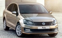 Xe Volkswagen Polo GP đời 2016, màu nâu, nhập khẩu chính hãng giá 695 triệu tại Quảng Bình