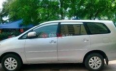 Toyota Innova G 2011 giá 536 triệu tại Hà Nội