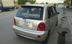 Bán ô tô Chery QQ đời 2009, màu bạc, nhập khẩu, 69tr giá 69 triệu tại Hà Nội