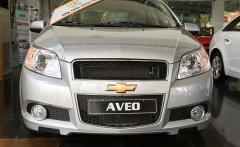 Chevrolet Aveo 2017 hỗ trợ vay 100% giá trị xe chạy Uber-Grab giá 459 triệu tại Tp.HCM